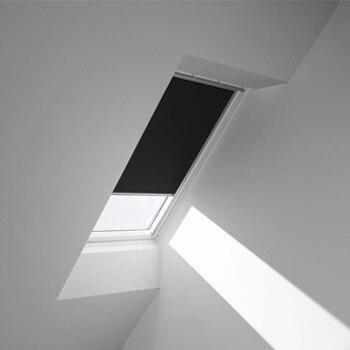 Cortinas para ventanas de techo leroy merlin - Cortinas para ventanas abuhardilladas ...