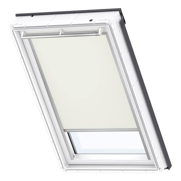 cortina ventana de techo velux manual beige dkl 1085 oscurecimiento ref 12914755 leroy merlin. Black Bedroom Furniture Sets. Home Design Ideas