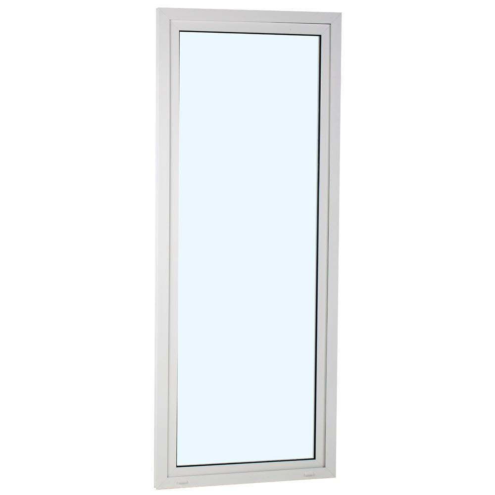 Balconera aluminio 1hoja practicable cerradura leroy merlin - Puertas metalicas leroy merlin ...