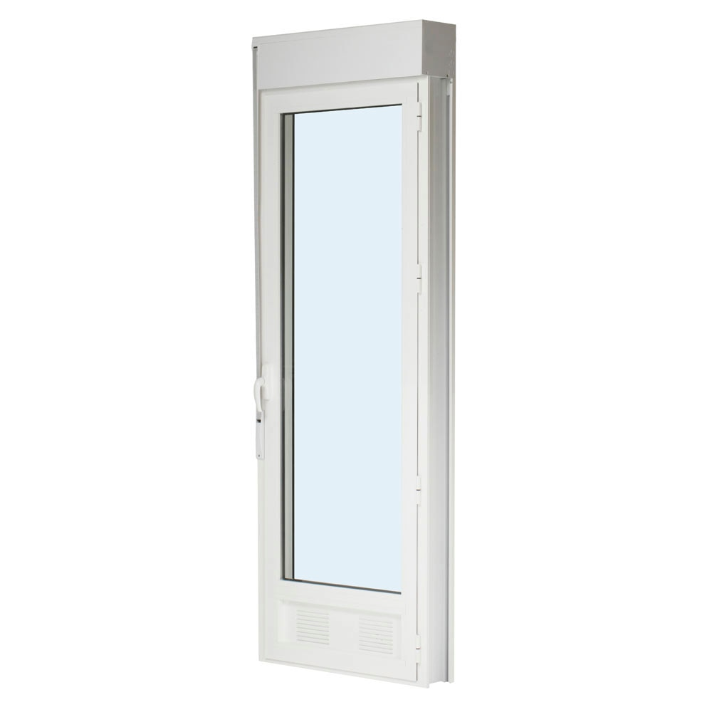 Puertas balconeras baratas materiales de construcci n for Puertas baratas leroy merlin