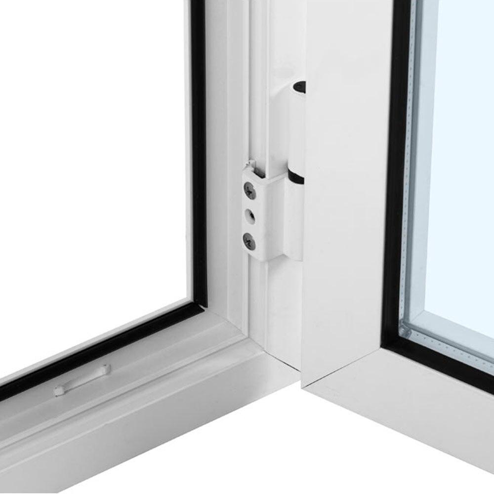 Puertas aluminio exterior leroy merlin good ventanas de for Puertas aluminio leroy merlin