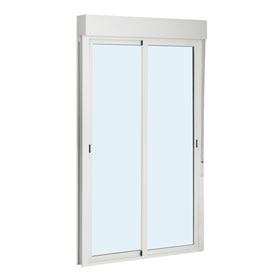 Ventanas leroy merlin for Puertas de aluminio leroy merlin