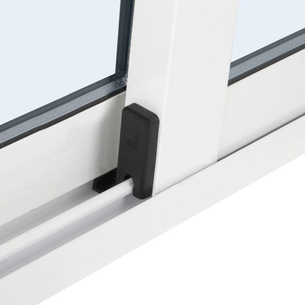 Balconera aluminio 2hojas corredera persiana leroy merlin - Leroy merlin ventanas de aluminio ...
