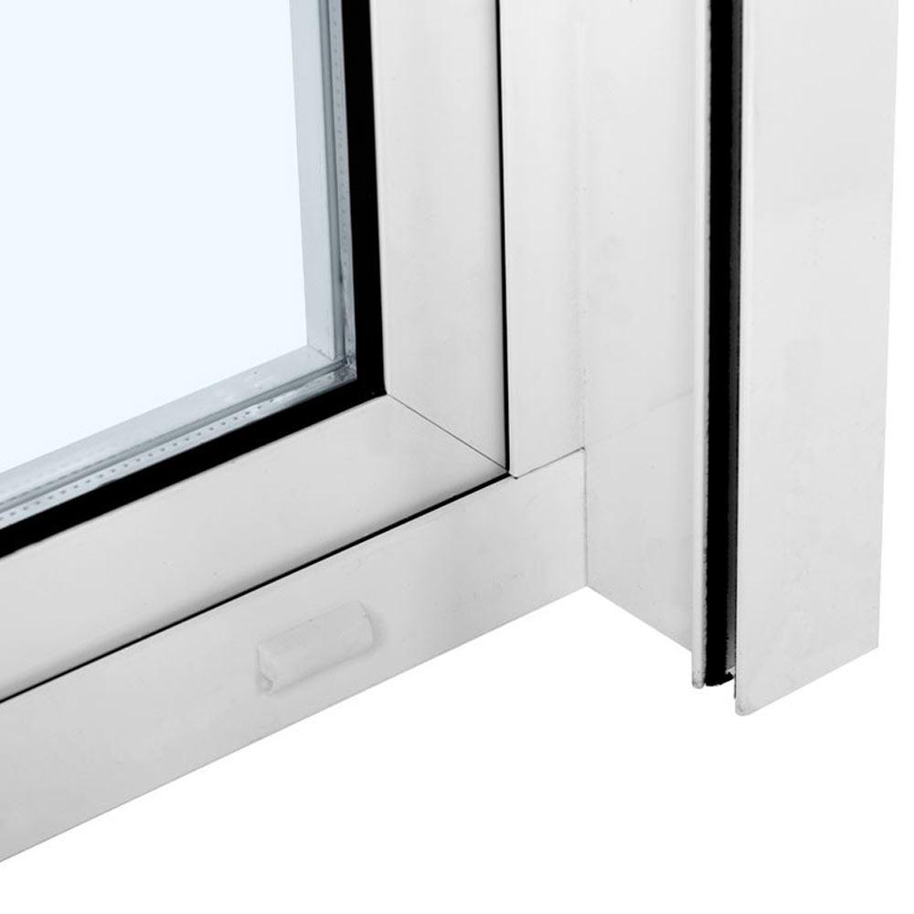 Balconera aluminio 2hojas practicable persiana leroy merlin - Leroy merlin persianas ...