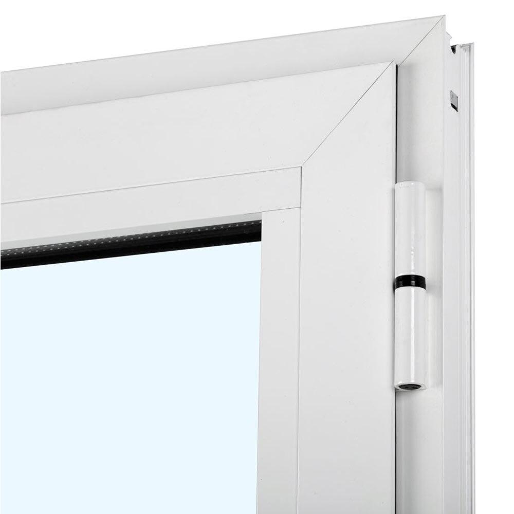 Ventana ventana aluminio 1hoja oscilo ref 15916810 - Leroy merlin ventanas de aluminio ...