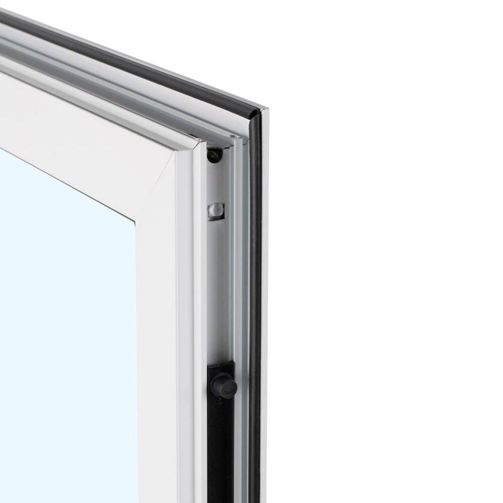 Tubo cuadrado aluminio leroy merlin aluminio leroy merlin - Leroy merlin ventanas de aluminio ...