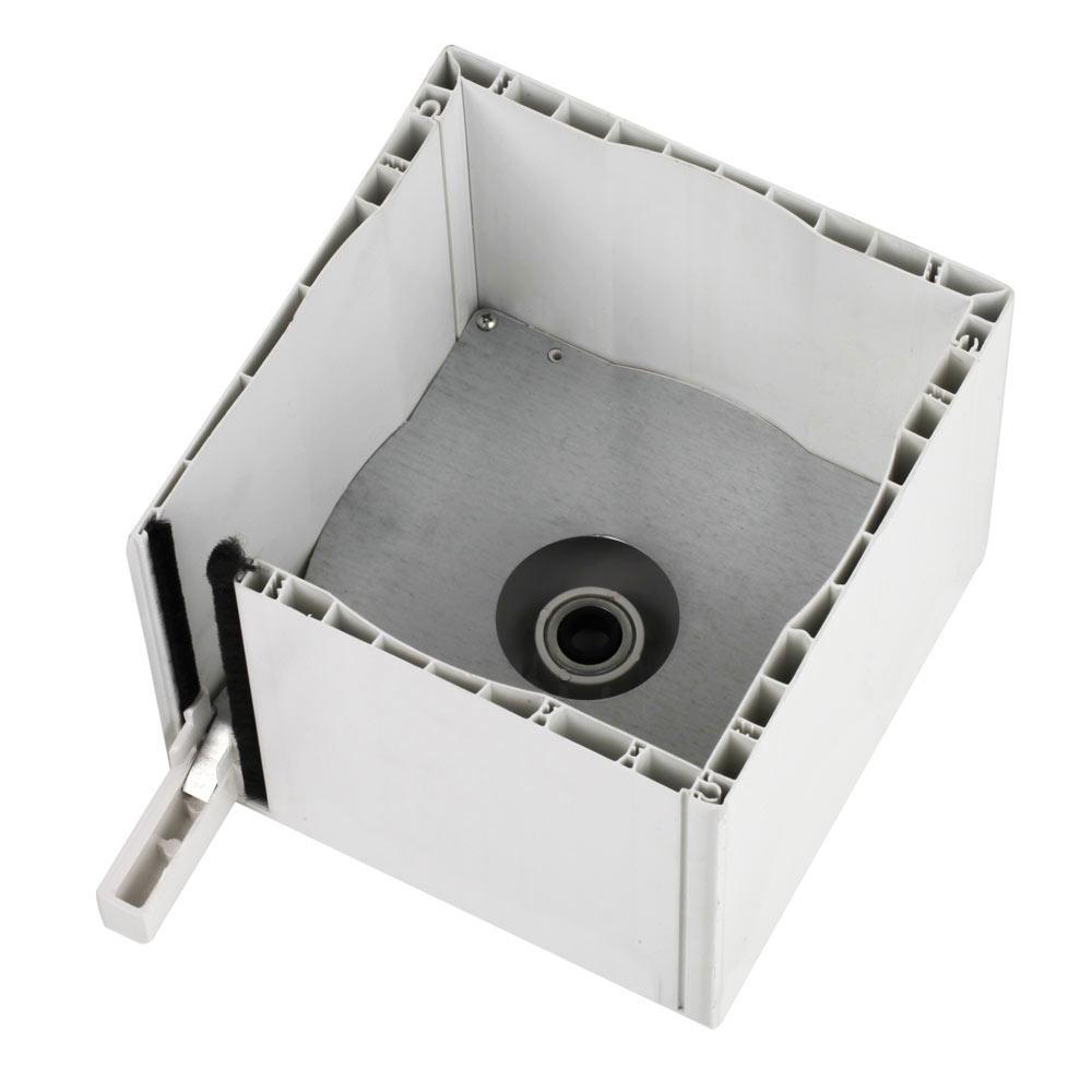 Ventana Aluminio 2hojas Corredera Persiana Leroy Merlin