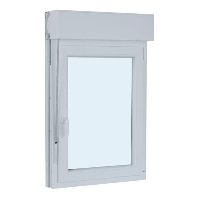 Ventana pvc 1hoja oscilo persiana leroy merlin - Leroy merlin ventanas pvc ...