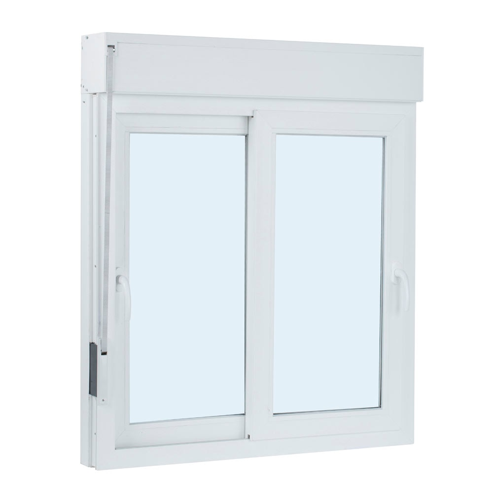 Precio ventana corredera materiales de construcci n para for Correderas de aluminio precios