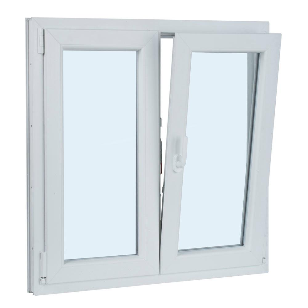 Ventana pvc 2hojas oscilo leroy merlin - Leroy merlin ventanas pvc ...