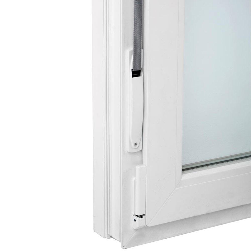 Cierre seguridad ventana corredera leroy merlin good for Tiradores puertas correderas leroy merlin