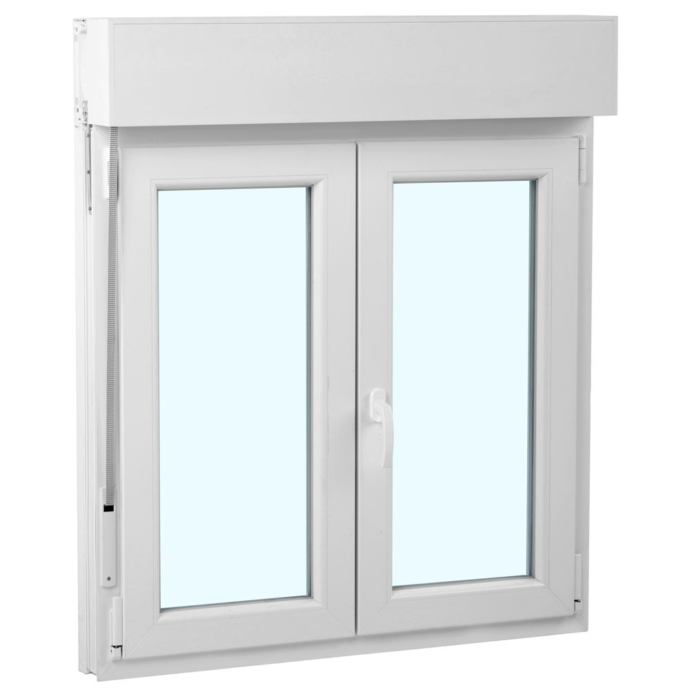 Ventana ventana pvc artens 70mm 2h oscilo pers ref for The ventana