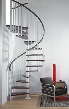 Escalera de caracol kit ring ref 13925401 leroy merlin - Escalera caracol leroy merlin ...