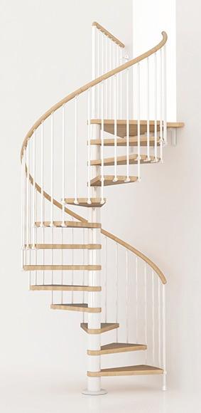 Escalera de caracol kit ring ref 13925492 leroy merlin - Escaleras leroy merlin ...