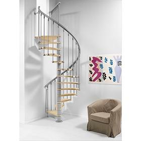 escaleras de interior leroy merlin. Black Bedroom Furniture Sets. Home Design Ideas