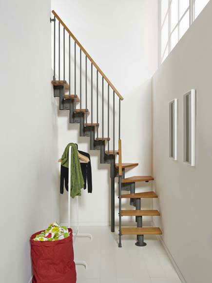 Escaleras de interior - Leroy Merlin