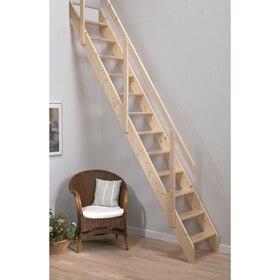Escaleras de interior Leroy Merlin