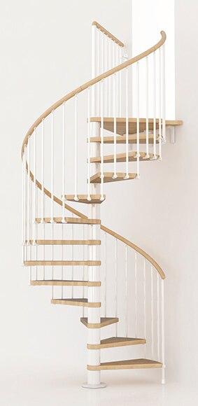 Escalera de caracol ring ref 13925331 leroy merlin - Escalera caracol leroy merlin ...