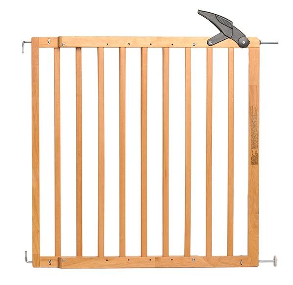 valla infantil de seguridad de madera nicol s ref