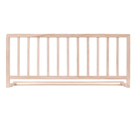 Barrera de cama infantil MADERA 90CM DOLIA