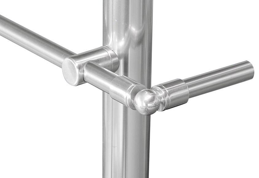 Angulos de aluminio leroy merlin trendy ventana aluminio - Tubo hierro cuadrado leroy merlin ...