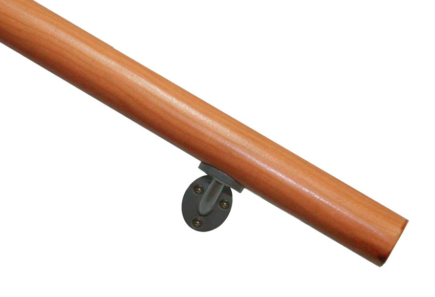 Pasamanos pino miel pasamanos pino miel ref 360404 - Precios barandillas de madera ...