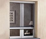 Puertas ventanas y escaleras leroy merlin for Mosquiteras puertas abatibles terraza