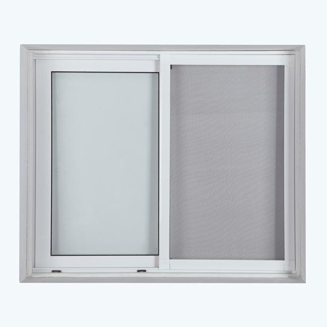 Aluminio corredera ventana leroy merlin for Puertas aluminio leroy merlin