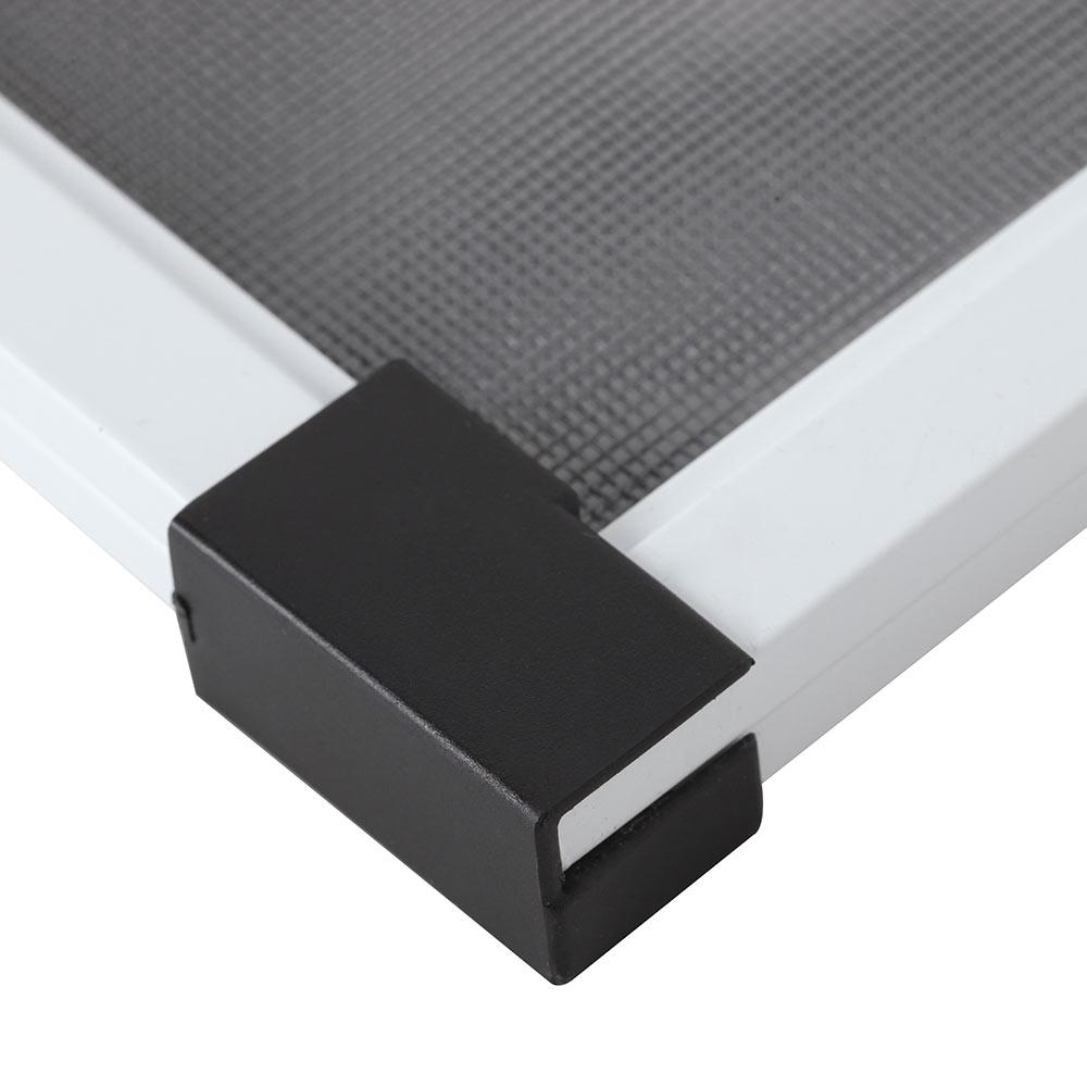 Mosquitera aluminio extensible ref 16104683 leroy merlin - Tendedero extensible leroy merlin ...