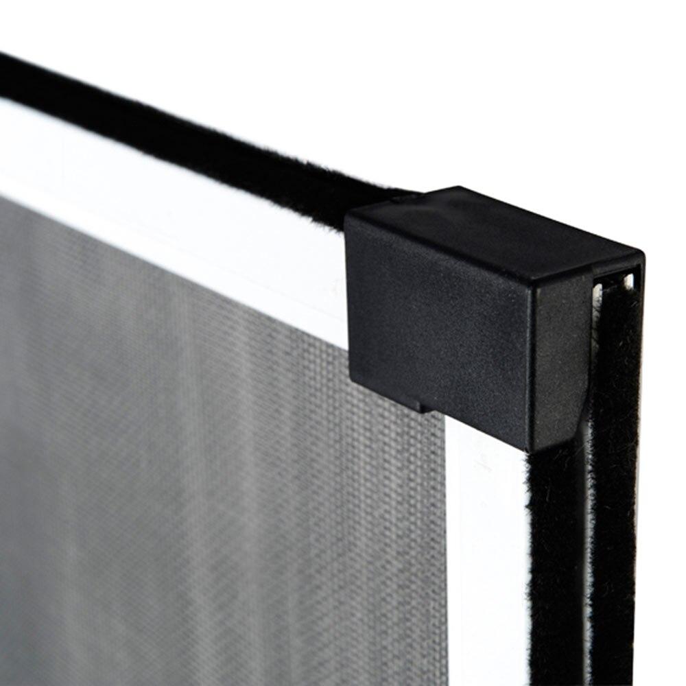 Mosquitera aluminio extensible ref 16104690 leroy merlin - Manguera extensible leroy merlin ...