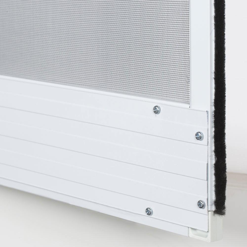Aluminio puerta abatible leroy merlin for Puertas de aluminio leroy merlin