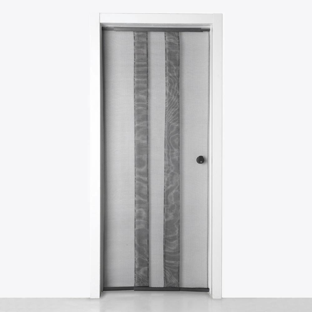 mosquitera cortina puerta telescopica ref 16852185