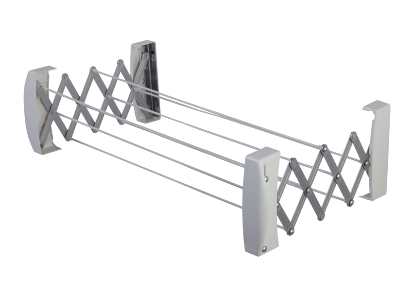 Tendedero de pared acorde n alum teleclip 60 ref 15929445 for Tendedero extensible