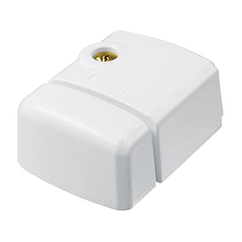 accesorios de cerradura abus fts 3003 blanco ref 13940080 leroy merlin. Black Bedroom Furniture Sets. Home Design Ideas