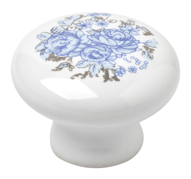 Pomo de porcelana ref 11012722 leroy merlin - Leroy merlin pomos ...