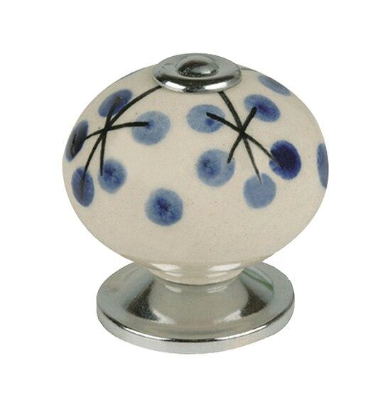Pomo de porcelana ref 15075165 leroy merlin - Leroy merlin pomos ...