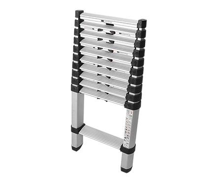 Escalera telescopica leroy merlin transportes de paneles de madera - Escaleras de madera leroy merlin ...