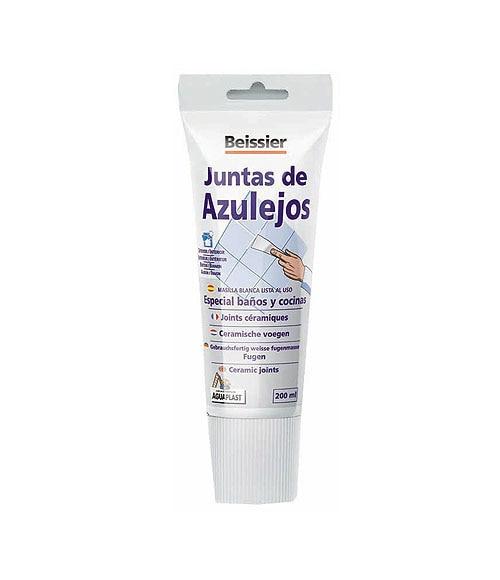 Pasta para alisar beissier masilla juntas azulejos ref 11763073 leroy merlin - Juntas azulejos ...