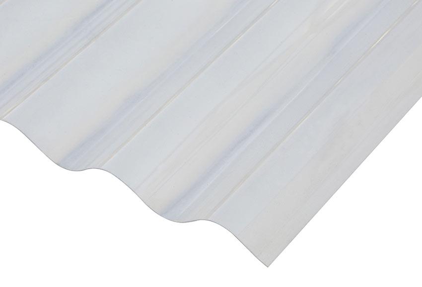 Placa de poli ster con peque a onda sedpa ref 10020675 - Placas de fibrocemento precios ...