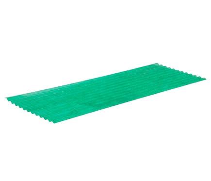 Placa de poli ster con peque a onda sedpa ref 10613015 - Placas de poliester ...