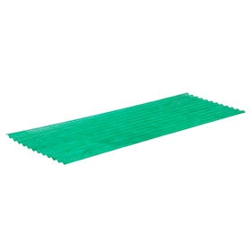 Cubiertas y tejados leroy merlin - Placas de poliester ...