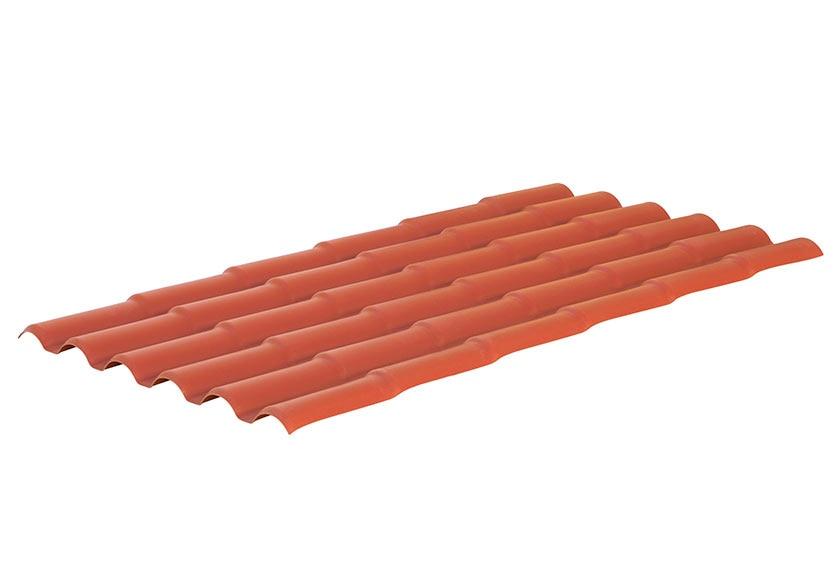 Precio chapa sandwich imitacion teja top pergola con for Chapas para tejados bricodepot