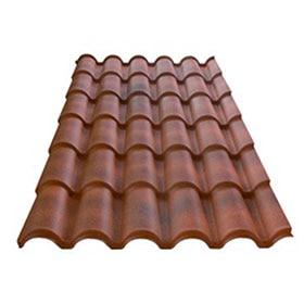 Materiales para tejados beautiful panel de madera - Cubiertas de tejados ...