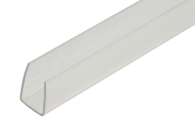 Perfil u policarbonato 2 10m placa 16 mm ref 16272711 - Placa de policarbonato celular ...