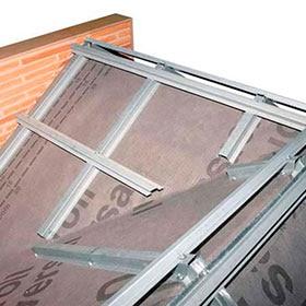 Accesorios de cubiertas y tejados - Leroy Merlin d279a6f46f30