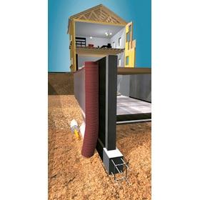Impermeabilizantes para cimientos y suelos exteriores for Laminas proteccion solar leroy merlin