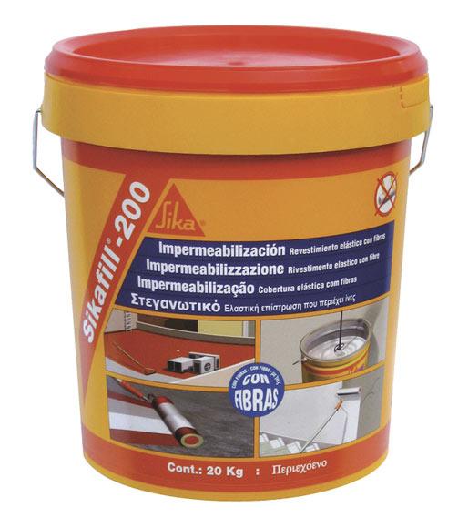 Pintura impermeabilizante para tejados
