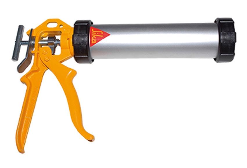 pistola de silicona sika manual universal 310 ref