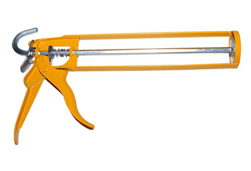 pistola de silicona sika pistolet s ref 12597494 leroy