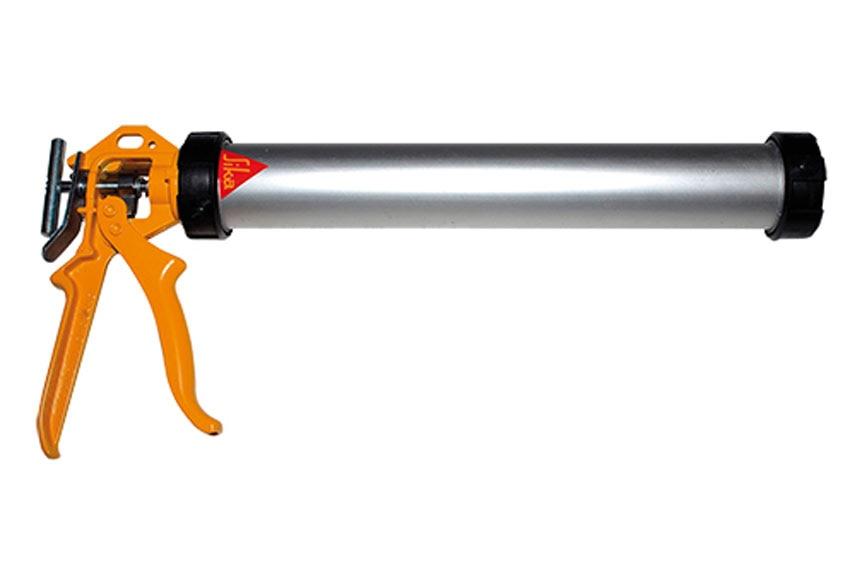 pistola de silicona sika manual salchich n 600 ref